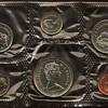 1986 - Canada Proof-Like Coins Set