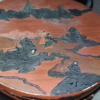japan serving relish trays - Kitchen