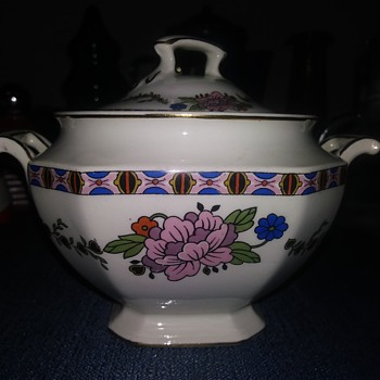 Vintage 1920's J&G Meakin  - China and Dinnerware