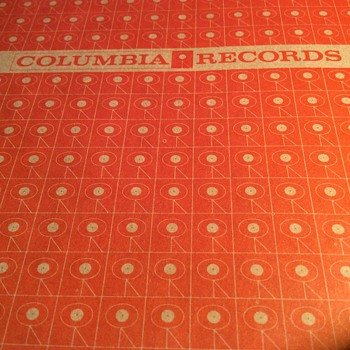 Columbia masterworks  ,Leonard Bernstein conducts  - Records