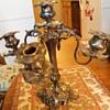 PriceQtyTotal # 13489338 - VTG. BARBOUR SLVR CO. QUADRUPLE PLATED CANDELABRA$14.001$14.00