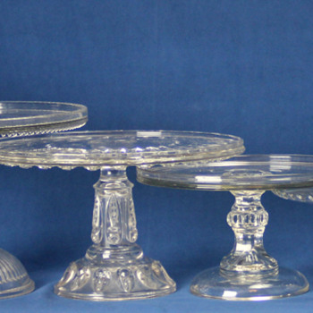 SIZE matters: when considering a cake stand