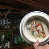 Recent find: Baby plate gold medal St. Louis c.c. co.