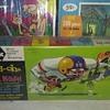 Original 1960's Weird Ohs's Model Kit ! ~