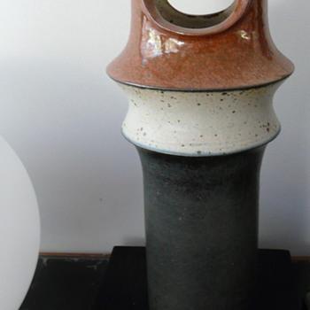 BERNARD SAHM (1926–2011) - Pottery
