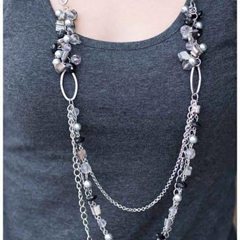 Paparazzi Necklace - Costume Jewelry
