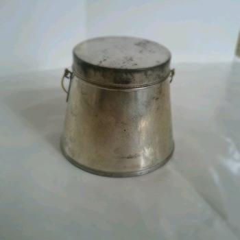 Metal Coffee Strainer, Housewares - Kitchen