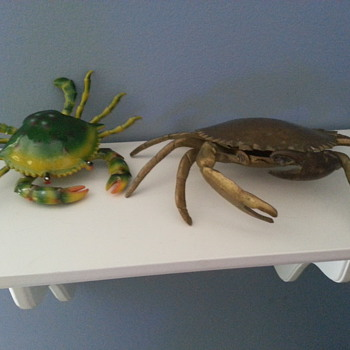 Feelin' Crabby - Animals