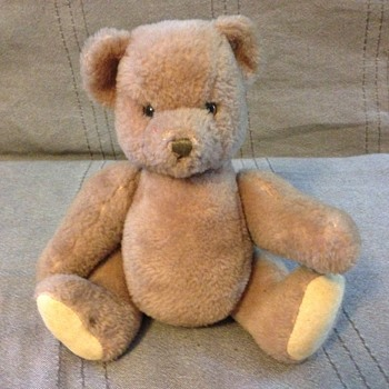 Steiff Petsy Dralon Teddy - Caramel  0242/30