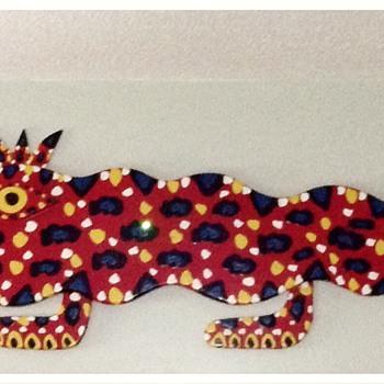 BEBO 8ft King Gator
