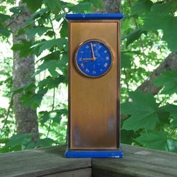 John Lennon's mantel clock... - Music Memorabilia