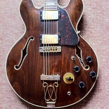 Ibanez SA400 (gibson es345) - Guitars