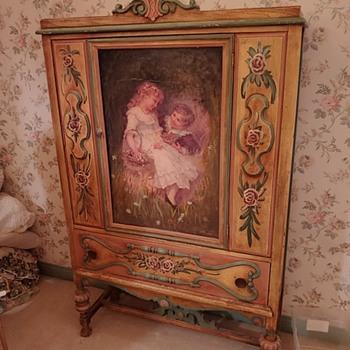 Cabinet - Furniture