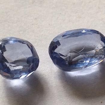 Cut stones - Fine Jewelry
