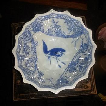 My Asian Stem Bowl