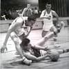 Dads great high shcool basketball photo