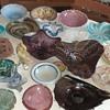 Italian Art Glass Murano Weekend Estate Sale Find