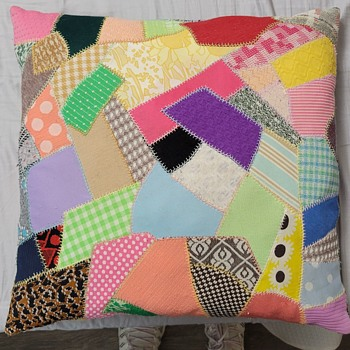 Nanny's Pillow - Rugs and Textiles