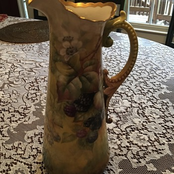My favorite vase! - China and Dinnerware