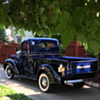 Memorial Day...weekend 2018. Photos of my 1937 Chevrolet pickup truck.