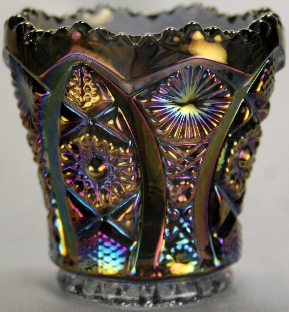 Imperial carnival glass toothpick holder collectors weekly reviewsmspy