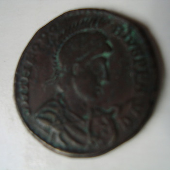 ANTIQUE COINS 9 - World Coins