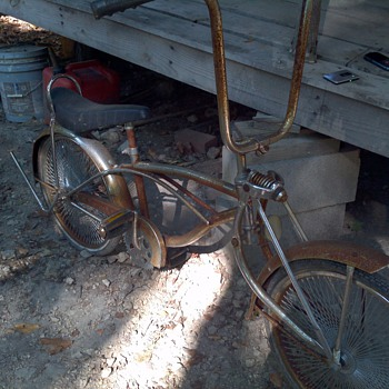 cool low rider bike - Sporting Goods