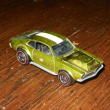 Hot Wheels Wednesday Why It Is The Mighty Maverick - Model Cars