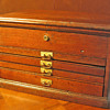 C.E. Jennings Old-Style Machinist Tool Chests