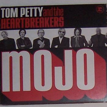 TOM PETTY & HEARTBREAKERS MOJO - Records
