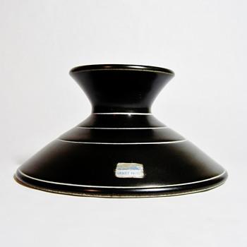 BERNDT FRIBERG 1899-1981 - Pottery