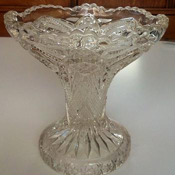 American Cut Glass