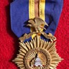 DC National Guard Gold Medals