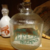 DRINK LEM - N BLENND Antique Gallon Jug