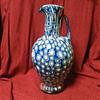 Blue and White Millefiori jug
