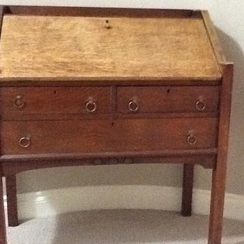 Secretary Desk - Furniture