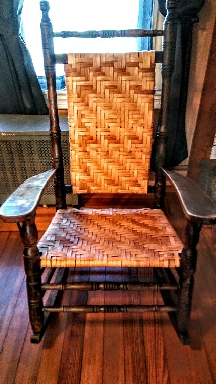 1 & Antique Brumby Rocker | Collectors Weekly