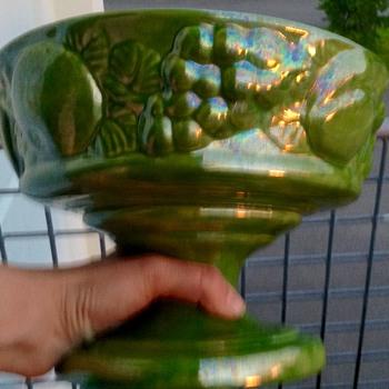Porcelain bowl/ flower pot? - Pottery