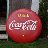 "1956 48"" Coke Button"