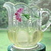 Is this a Fenton pitcher - creamer?