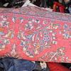 red rug beautiful designs