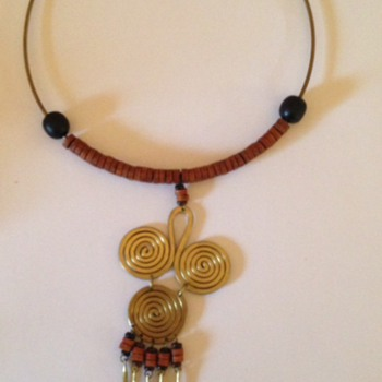 Estate Swirl - But Who Made It and When? - Costume Jewelry