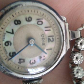 ORIS opal watch - Wristwatches