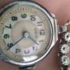 ORIS opal watch