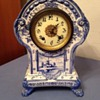 Was this clock made by the New Haven Clock Company?