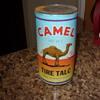 1946 camel tire talc