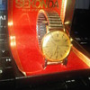 Sekonda Watch complete with box and receipt 1978