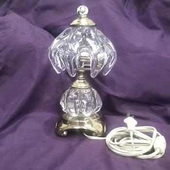 Vannes Le Chanel lamp - Lamps