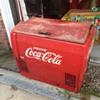 Coca Cola Westinghouse Ice Chest