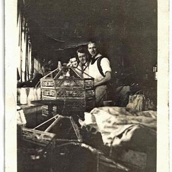 lamp factory - Photographs